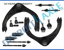 NEW (12) Complete Front Suspension Kit for Ram 1500 Excludes Extended Crew Cab