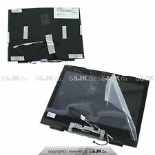 OEM NEW Dell Alienware M11x R3 BLACK LCD Screen Display Panel+Cover Assy R2Y7G