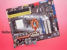 ASUS M3N72-D Socket AM2+ / AM2 MotherBoard nForce 750a SLI *BRAND NEW