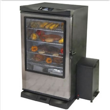 Masterbuilt Digital Cold Smoker Kit Cheese Meat Cure In-Outdoor BBQ Grill Smoker