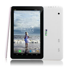 "iRULU Tablet PC 10.1"" Android 5.1 Lollipop 8GB Bluetooth Quad Core 10 inch Pad"