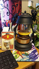 Electric Lantern Shape Candle Warmer