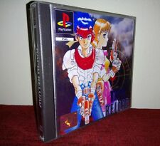 ����️Rapid Reload - PS1 PAL(FR)**COMME NEUF**ULTRA RARE&TOP SCES-0004��️��™