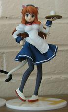 Max Factory Mikuru Asahina maid ver. 1/8 PVC figure Haruhi Suzumiya anime