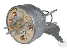 23-0660 Ignition Switch w/Keys for Toro Snowblower