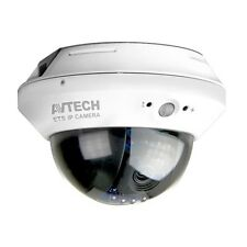 TELECAMERA INTERNA IP AVTECH AVM328ZA 1.3 MEGAPIXEL DOME CAMERA SONY 3,8 MM