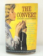 The Convert by Margaret Culkin Banning (1963)