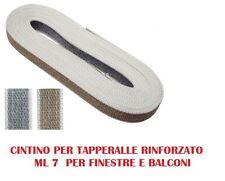 CINTINO CORDINO PER TAPPARELLE  AVVOLGIBILI 7 ml MADE IN ITALY