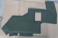 12339044 NEW TUNNEL INSULATION RUBBER MAT/MILITARY/HUMMER/M998/HMMWV/HUMVEE