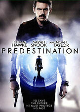 Predestination (DVD, 2015) Like New SCI-FI Movies for a Penny! FREE SHIPPING!