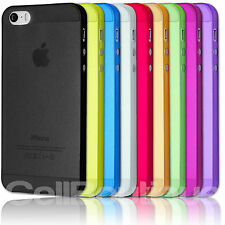 HARD SLIM BACK CASE COVER FOR APPLE iPHONE 4s 5s 5c 6 Plus