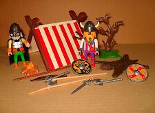 Playmobil 3157 Wikingerlager - komplett - sehr schön