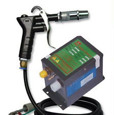 New Antistatic Air Gun Ionizing Air Gun Electrostatic & High Voltage Generator k