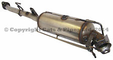 MAZDA  CX5  /  6   2.2D    DIESEL  PARTICULATE FILTER NEW 122