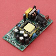 AC-DC Dual Output 220V to 12V/5V 12V600mA 5V2A Isolated Power Buck Converter