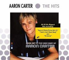 * AARON CARTER - Come Get It: The Very Best of Aaron Carter