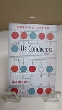 NEW Us Conductors by Sean Michaels Paperback Book (English) Free Shipping