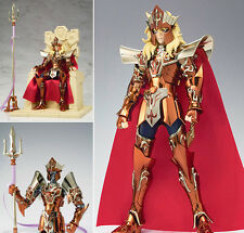 Saint Seiya Cloth Myth Poseidon Royal Ornament Edition Action Figure Bandai JPN