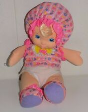 Vintage Tyco Wiggles and Giggles Doll