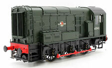 Dapol 7D-008-000, British Railways Class 08 0-6-DS Diesel Shunter D3043 BR green
