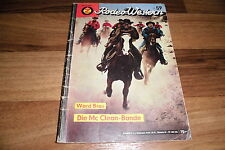 RODEO-WESTERN  # 59 -- die Mc CLEAN BANDE // ca 1960er / Ward Bros