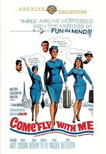 Come Fly With Me (2015, DVD NIEUW)