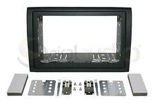 PEUGEOT Boxer 2007-2011 Radio Installation Dash Kit Standard 2DIN KT-CT001RB