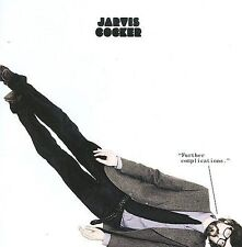 Further Complications 2009 by Jarvis Cocker Ex-Library