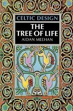 Celtic Design: Tree of Life by Aidan Meehan (1996, Paperback)