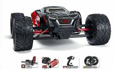 Arrma AR106020 Fazon 6s BLX 4WD Monstertruck 2.4GHz RTR 1:8