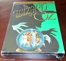 THE WIZARD OF OZ 3 Disc Collector's Edition (2005) Repro 1939 PREMIERE PROGRAM