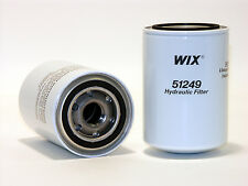 NEW Wix 51249 Spin-On Hydraulic Filter  Pack of 1 #4519