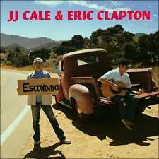 J.J. CALE : ROAD TO ESCONDIDO (CD) sealed