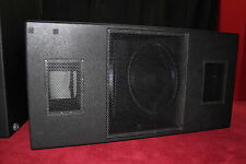 Community iBox Install Low Frequency Dual Speaker 18 Inch Subwoofer iLF218