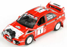 Mitsubishi Lancer EVO VI Winner Rally New Zealand 1999 1:43 (Ixo)