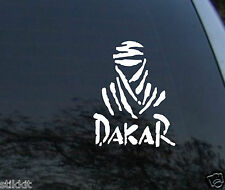 Dakar Rally Sticker Decal Emblem VEHICLE Car Bike Windscreen Body Panel Laptop
