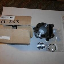 GENUINE SPARE PARTS APRILIA SCARABEO 125 CYLINDER AND PISTON & RING 876605
