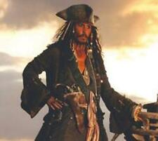 Pirates of the Caribbean - #19 capitaine jack sparrow