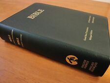 French and English Parallel Bilingual Bible - English Good News Translation