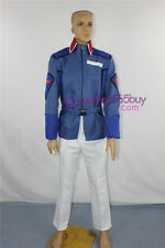 Mobile Suit Gundam SEED Earth Alliance Cosplay Costume gundam uniform