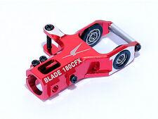 Xtreme Blade 180 CFX Red Aluminum Tail Gear Box B180X18-R