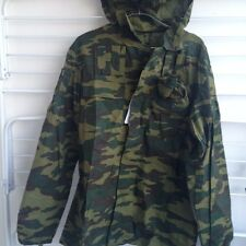 Russian Army NPP KLaSS: KLMK Cloak Special Forces Uniform Suit (Flora | VSR-98)