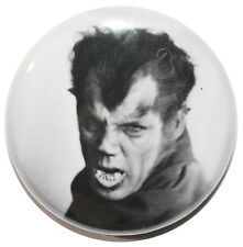 """1"""" (25mm) Werewolf Of London 1935 Horror Movie Button Badge Pin - High Quality"""