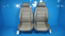 96-01 Audi A4 OEM front seats and assembly STOCK factory gray some wear