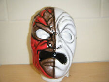 HOLLYWOOD UNDEAD DA KURLS KURLZ NEW HALLOWEEN FANCY DRESS UP MASK ADULT COSPLAY