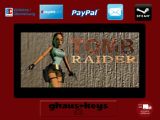 Tomb Raider I 1 Steam Key Pc Game Download Code Neu Blitzversand
