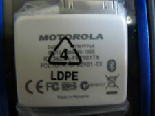 Motorola D650 Bluetooth Adapter for iPod