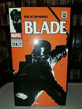 Medicom Real Action Heroes RAH Blade 1/6 12 Inch Figure NEW MIB