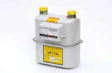 "Elster BK-G4 U6 3/4"" Domestic Natural Gas Meter: Suitable for Flats Apartments"