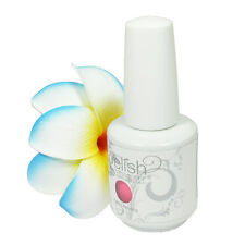 1558 Make You Blink Pink Nail Harmony Gelish UV Gel 0.5oz